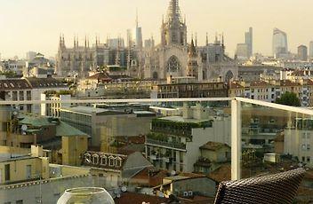 Hotel Uptown Palace Milan